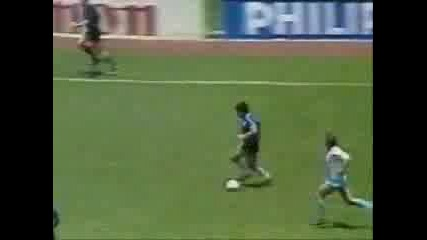Funny Football - Best Goals.