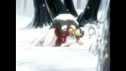 Winter Cicada (manga/yaoi) - 3 От 3
