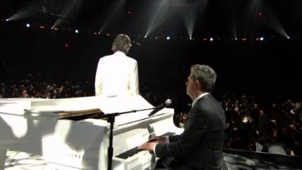 Andrea Bocelli David Foster - Cantique De Noel