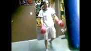 Boxing Legend 6