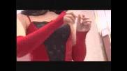 Силвия - Дамата В Червено