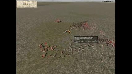 Rome Total War Online Battle 03