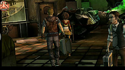 Tales from Borderlands - 2