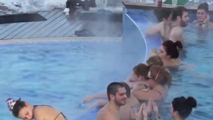 7-те най-популярни СПА курорта в България по време на студовете