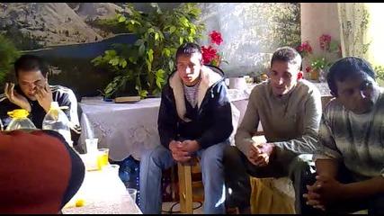Братята от петрич в гр. Ихтиман