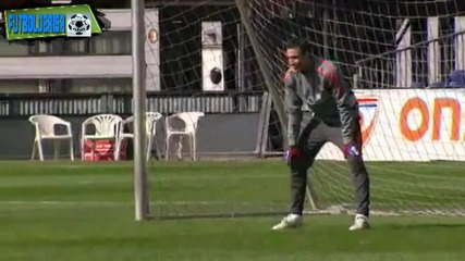 strahoten gol na Robin van Persi mla4i!