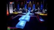Vesna Zmijanac - M A N A - Muzicki sou 29.01.2012g - Prevod