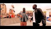 "Bashy Ft. Loick Essien - ""freeze Snap"" ( Official Video )"
