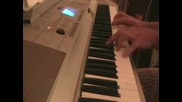 gimme more- piano remix