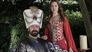 Мелодията на султан Сюлейман и Хюрем Султан
