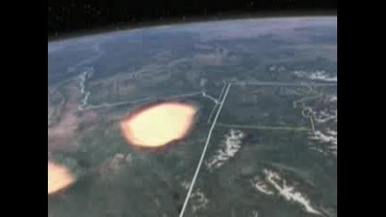 Fyi - Супервулканът под Йелоустоун