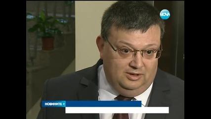 Борисов може да се сдобие с обвинение за полетите на властта - Новините на Нова