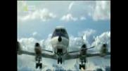Разследване на самолетни катастрофи: Борба за надмощие