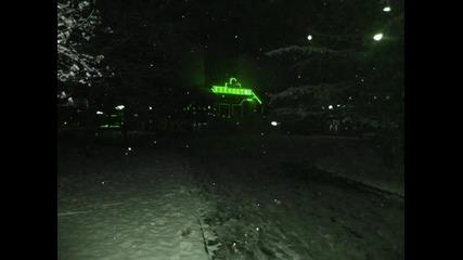 Балет ''magic'' В ''клеопатра''-22.12.2012г.