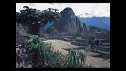 Machu Picchu Sanctuary - Near The Sun Gate