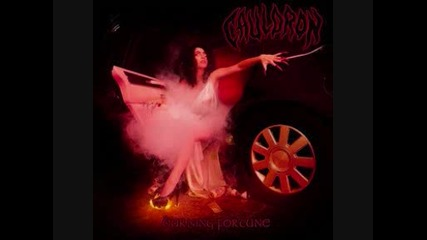 Cauldron - All or Nothing