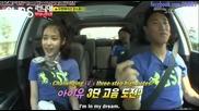 Eng Subs ] Running Man - Ep 127 (with Choi Ji-woo, Yong-hwa