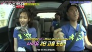 [ Eng Subs ] Running Man - Ep. 96 (with Park Ji-sung and Iu) - 2/2
