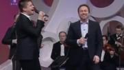 Marinko i Nikola Rokvić - Skitnica (tv - live)