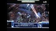 Starcraft 2 Gameplay Trailer 3