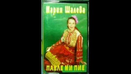 Мария Шалева - Из двори се шета