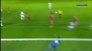 Ван Перси вкара страхотeн гол срещу Андора