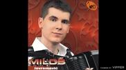 Milos Jevremovic - zanino kolo - (audio) - 2010