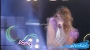 Превод: Violetta 3 - Виолета пее Quiero Ребола