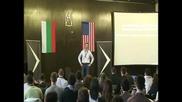 Служител или предприемач - Пламен Бобоков - StartUP@Blagoevgrad 2012 2/4