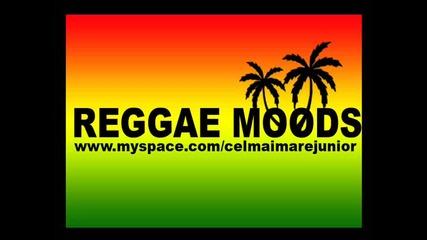 Reggae Moods - Getting your Atention set4e