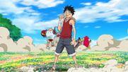 One Piece Бг субс Episode 741 Preview Високо Качество