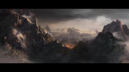 Cataclysm Cinematic Intro