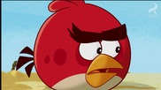 Angry Birds Toons: Hypno Pigs