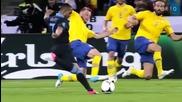 Незабравими моменти от Евро 2012