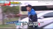 [ Eng Subs ] Running Man - Ep. 146 (with Kim Sang-kyung and Uhm Jung-hwa) - 2/2