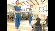Индийски Танци В 13+