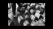 Bodybuilding Motivation - Train Hard