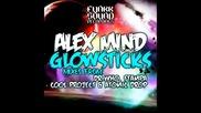 Alex Mind - Glowsticks (dr. Who Remix)