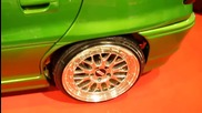 Opel Astra F cc Tuning