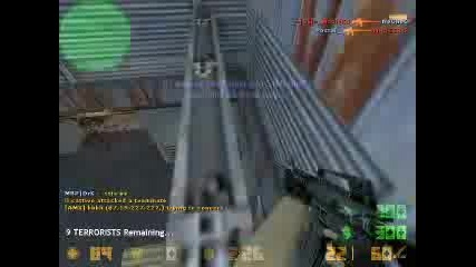Counter - Strike Clip By Postal
