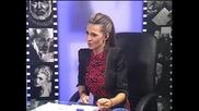 Михаил и Кристина Белчеви разкриха рецептата за щастлив брак