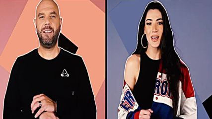 Ivi Adamou feat Stavento - Diko Mou - Official Music Video