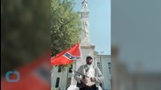 Group Calls for Federal Probe of Confederate Flag Supporter's Death