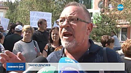 """От Агенция """"Митници"""" показаха видео от фабриките в района на Карнобат"""