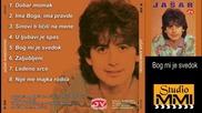 Jasar Ahmedovski - Bog mi je svedok (audio 1993)