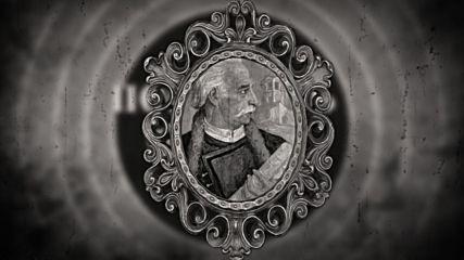 Един портретЪ на големия майстор - Колю Фичето