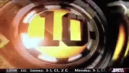 топ 10 голове на меси