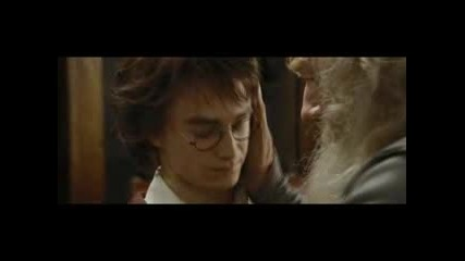 Harry Potter And The Brokeback Goblet