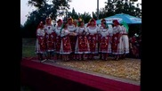 Tракийски Hапеви с.селци 08.09.2012
