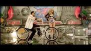 Alexandra Stan Feat. Carlprit - Milion ( Високо Качество )